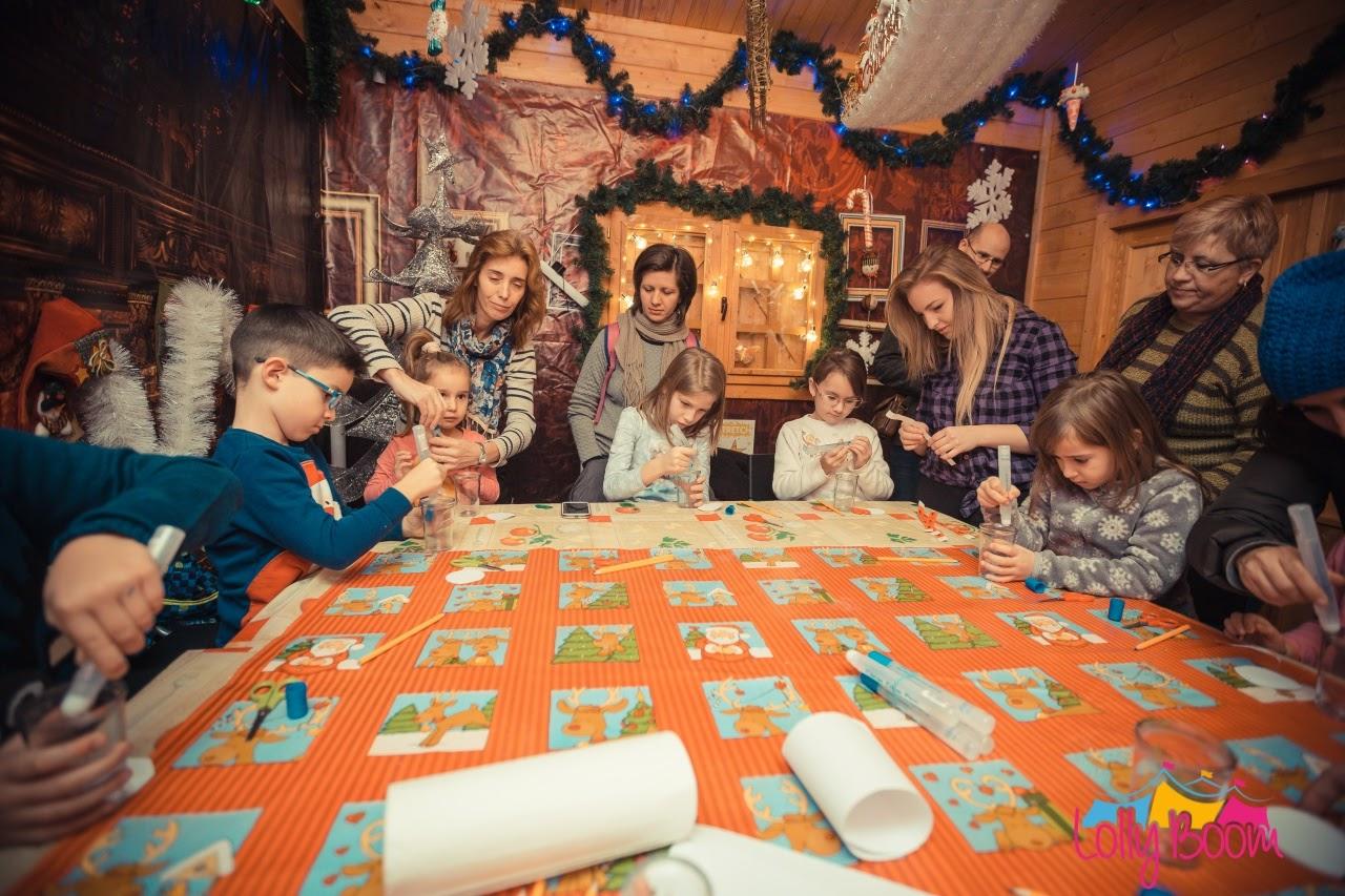 ateliere magie copii cluj
