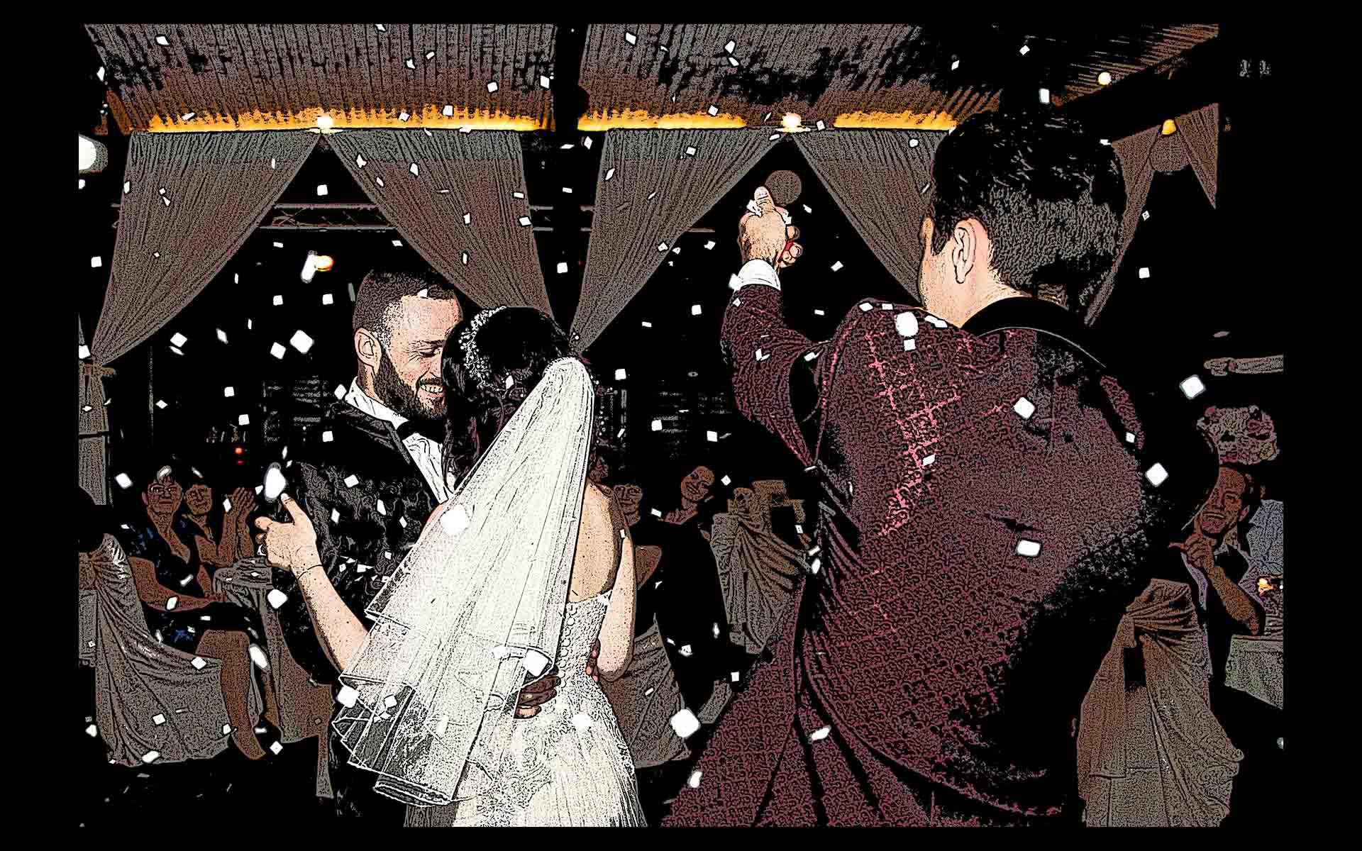 Spectacole pentru nunta