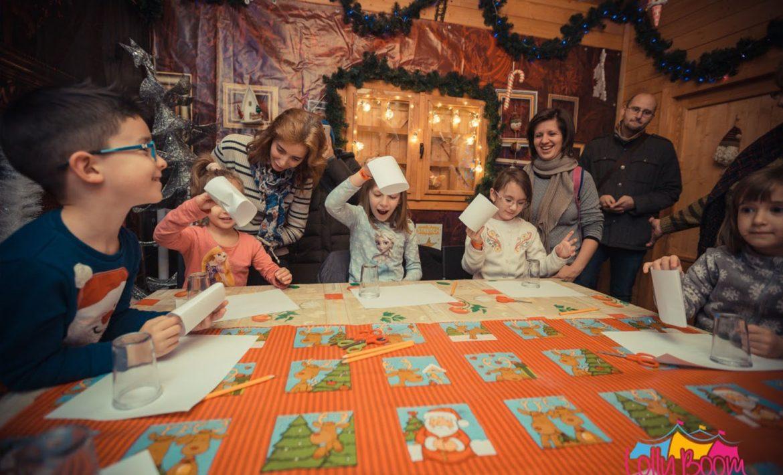 magician cluj copii