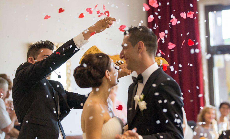magician cluj nunta